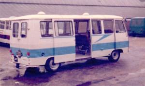 bus 1977