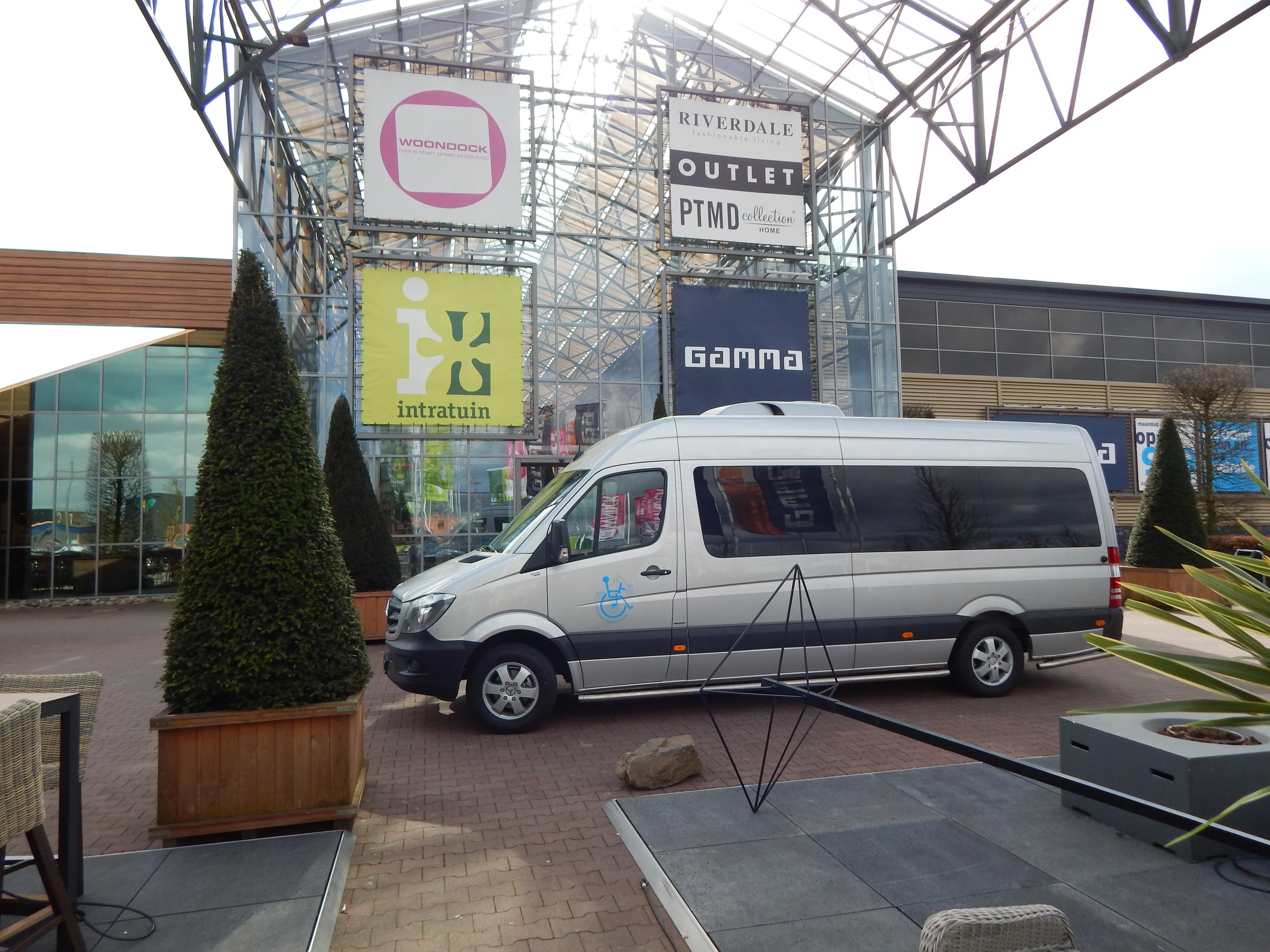 Nieuws stichting bus zutphen for Intratuin zutphen